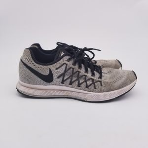 Nike Air Zoom Pegasus 32 Pure Platinum Mens Shoes